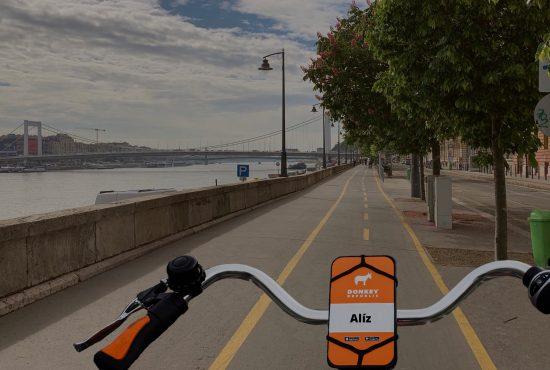 Budapest, Cities 4 People – Kérd?ív a megosztáson alapuló m...